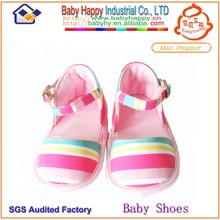 New born baby accessories toddlers headband&shoes set