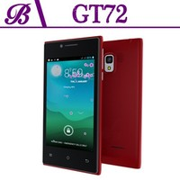 800*480 IPS screen android 4.4 mobile phone, 2mp camera phone, no brand cell phone