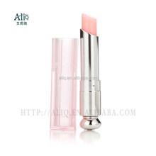 Moisturizing cosmetic Lip balm/Beauty lip balm tube