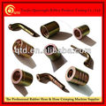 China proveedor profesional! De acero inoxidable accesorios de la manguera de alta calidad a precio competitivo!