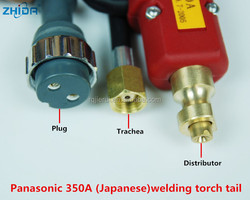 Panasonic 350A Mig welding machine spare parts