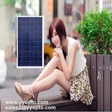 goods from china 250w poly solar panel solar battery