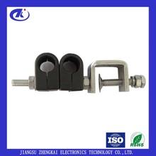 RG8 feeder clamp