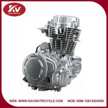 Guangzhou KAVAKI high quality 150cc air-cooled 1 cylinder engine