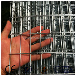 animal kennels welded wire mesh dog runs kennels fence panels (Q - 012)