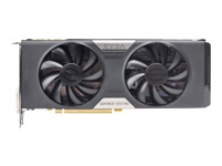 EVGA GeForce GTX 780 Superclocked w/ ACX Cooler - Graphics card - GF GTX 780