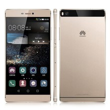 origianal Dual Sim 4G LTE Unlocked Huawei P8 Young 4G LTE Mobile Phone ALE-UL00 Hisilicon Octa Core 2GB RAM 16GB