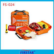 Security devices waterproof medical travel kit vehicle first aid kit first aid case