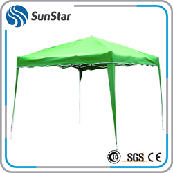 passed SGS resistant enclosed wedding party waterproof tent canopy
