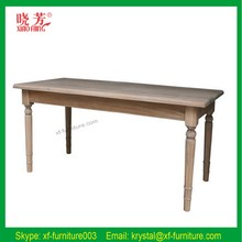 Dining room furniture good quality extending oak wood dining tables