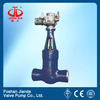 150LB api 6d cast steel gate valve with high quality