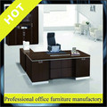 Mobiliário de escritório clássica/móveis de madeira modelos/home office móveis hj-9692