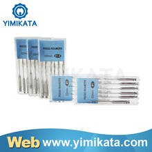 Foshan Best Price High Quaility 28mm 32mm Oral endodontic Endo file high quality mix material dental k file