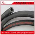 Yatai manguera resistente al aceite de alambre de acero de la trenza de manguera de 1.5 pulgadas