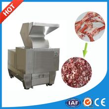 Cow / sheep / pig / fish bone paste making machine on sale