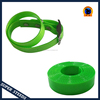 green pet strapping TPU dog colalr