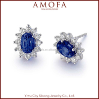 Quality-assured Hot Sale Alibaba Express Fashion Earring Designs New Model Earrings