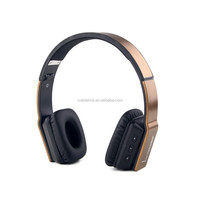 Wireless Stereo Headset Noise Cancelling Silent Disco Headphone Earphone Bluetooth V4.0 Headphone for iPhone Samsung PC