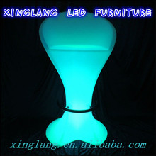 2014 most stylish waterproof led bar chair for sale