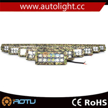 """High quality 20.3"""" 120W DRIVING COMBO LED LIGHT BAR CAMOUFLAGE"""