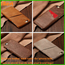 product for iphone 6 waterproof leather+PC case , 3d printer waterproof digital phone case