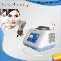 wrinkle removal hifu facial lifting and firming machine