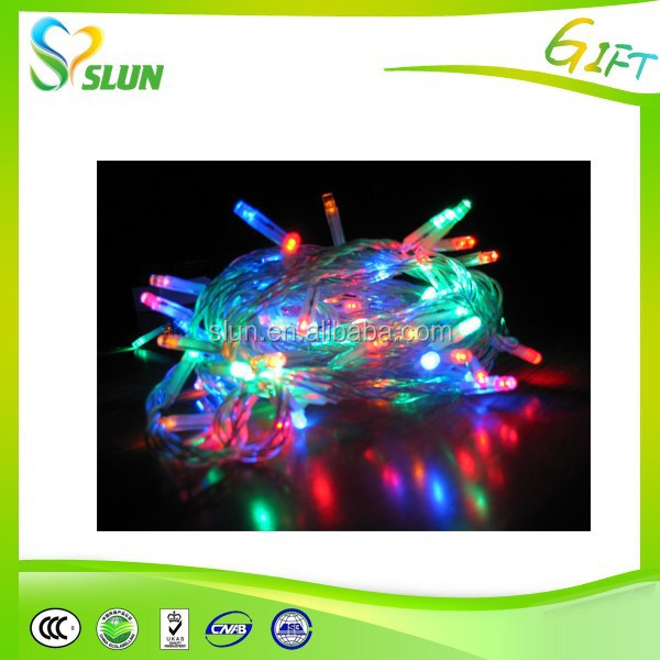 2015 wholesale led permanent christmas light in factory price.