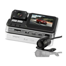 Factory Direct supply hd X6 Cheapest car dvr camera dash cam in China supply dash cam