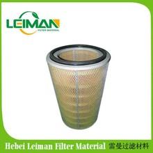 Filtro de ar para IVECO caminhão 2996155 2996157 / caminhão pesado filtro de ar MADE IN CHINA