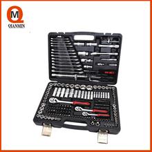 1/4 & 3/8&1/2''- 216 pcs DIN standards Socket Set,repairing auto manual tool set/Auto Repairing Tool Sets