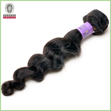 Hot Beauty Hair 100% loose human hair bulk extension