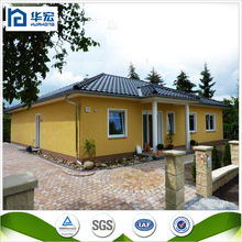 Nice appearance insulated panels prefabricated architectural floor plan drawings
