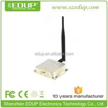 High speed Broadband 802.11 B/G 2.4G 5.8G Wifi Wireless LAN Signal Booster Amplifier 8W EP-AB003