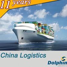 sea freight rates to COLON FREE ZONE------Dolphin