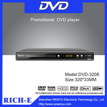 digital con reproductor de dvd y divx mpeg4 dvd reproductor