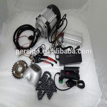 48v 500w vehículo eléctrico conversación kits de motor de corriente continua sin escobillas del imán permanente de thre de fase