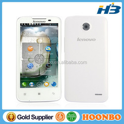 Lenovo A820 mobile phone Quad core MTK6589 Android 4.1 1.2GHz 1G+4G 4.5'' IPS 8.0MP Android phone