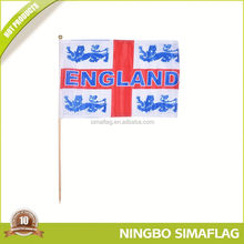 Advanced Germany machines factory directly promotion flying flag
