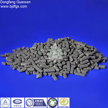 Adsorbent Wood High Methylene Blue Activated Carbon
