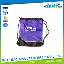 China factory hot wholesale custom Polyester Shoe Bag