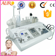 Hot sale embedded dirt removal & grease suction skin care machine AU-8208