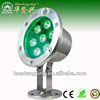 low consumption well power supply Recessed Led swimming pool light