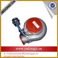 Excavadora 20 Ton piezas del motor de turbocompresor 6137-82-8200