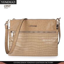Export Quality Classic Design Pu Leather Satchel Bags Women Bags
