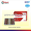 Ysent berberine sulfate enteritis diarrhea veterinary injection