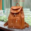High quality beautiful fashion women genuine leather bag