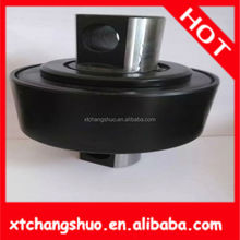 Chinese Supplier Customized Auto Parts saf and bpw equalizer of germany suspension system with High Quality suspension bushings