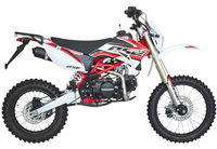 China 125cc 140cc 150cc 160cc dirt bike pitbike off road motard motorcycle