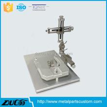Custom Medical equipment spare parts