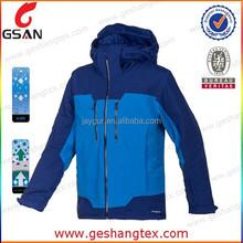 UV Protective And Waterproof Women Winter Coat